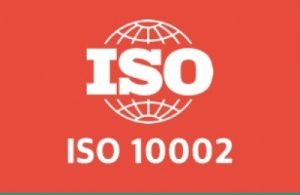 İso 10002