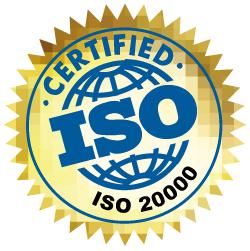 İSO 20000 Bilgi Teknolojileri Hizmet Yönetim Sistemi